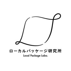 ローカルパッケージ研究所ロゴ